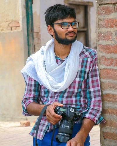 Kuber Patel Team Rosehub