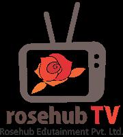rosehubTV Logo