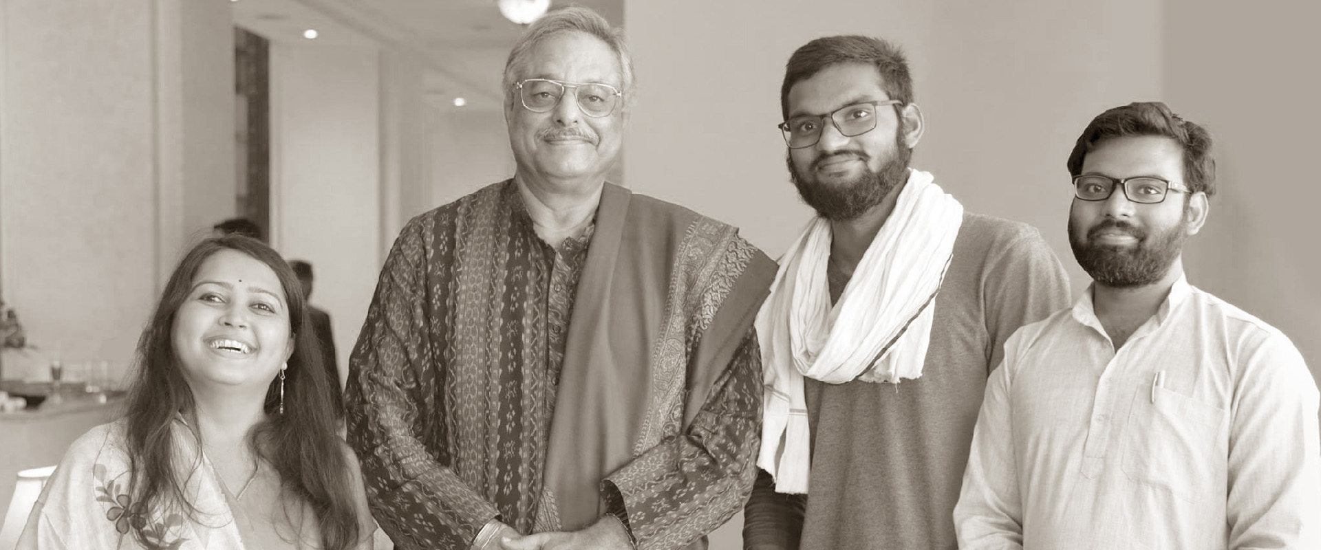 Gap Sap with Siddharth Kak