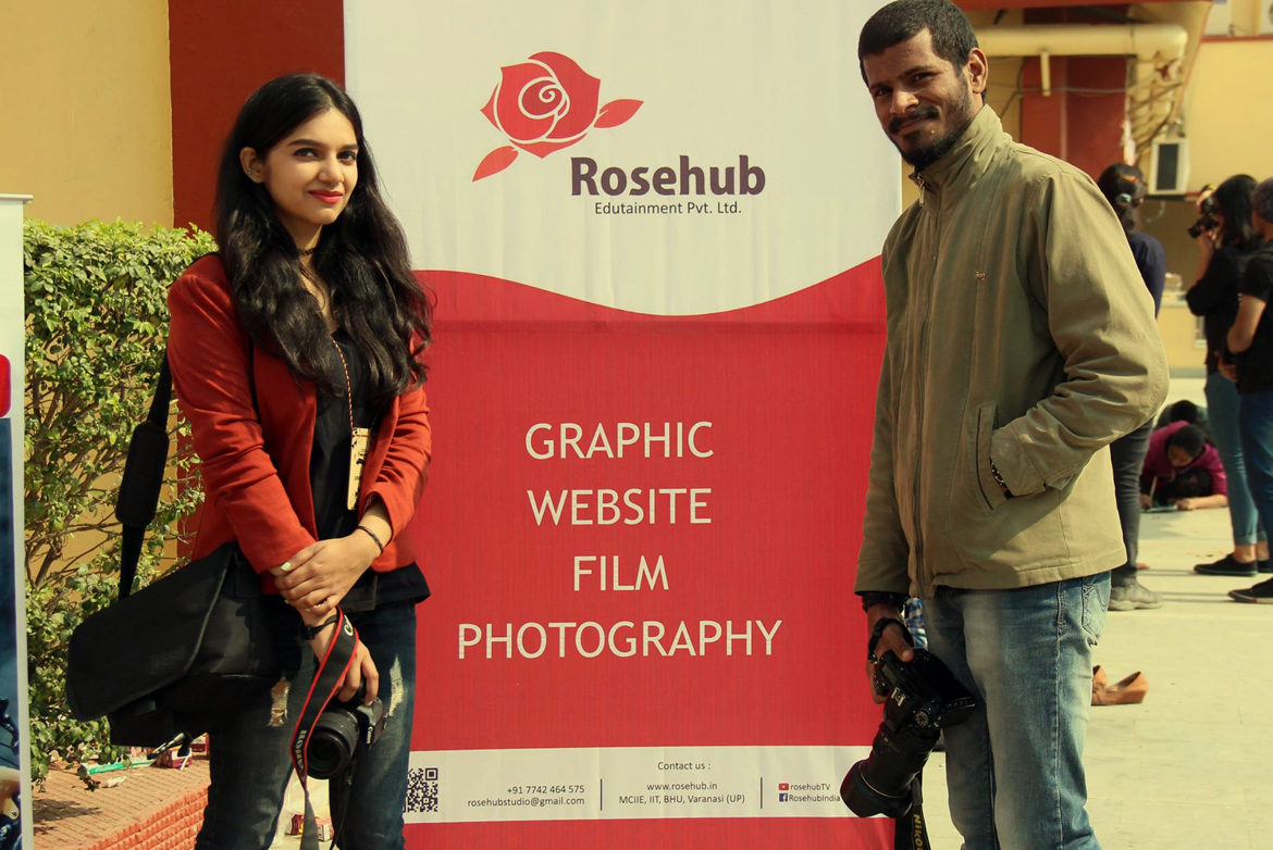 Rosehub Event photography