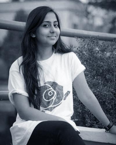 Priyasha Pathak