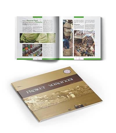 Project Varanasi Book
